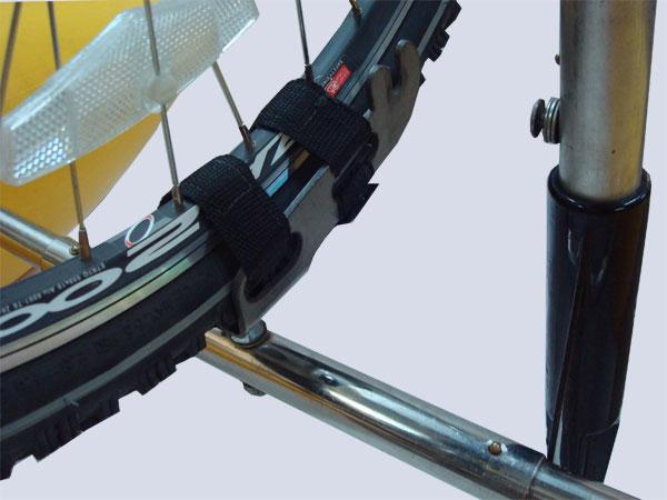 Вы просматриваете изображение из раздела: Описание конструкции Вейв Ранера
